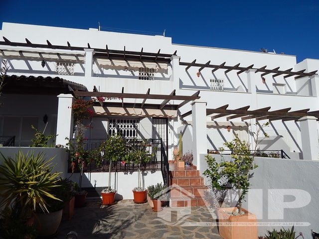VIP7521: Townhouse for Sale in Mojacar Playa, Almería