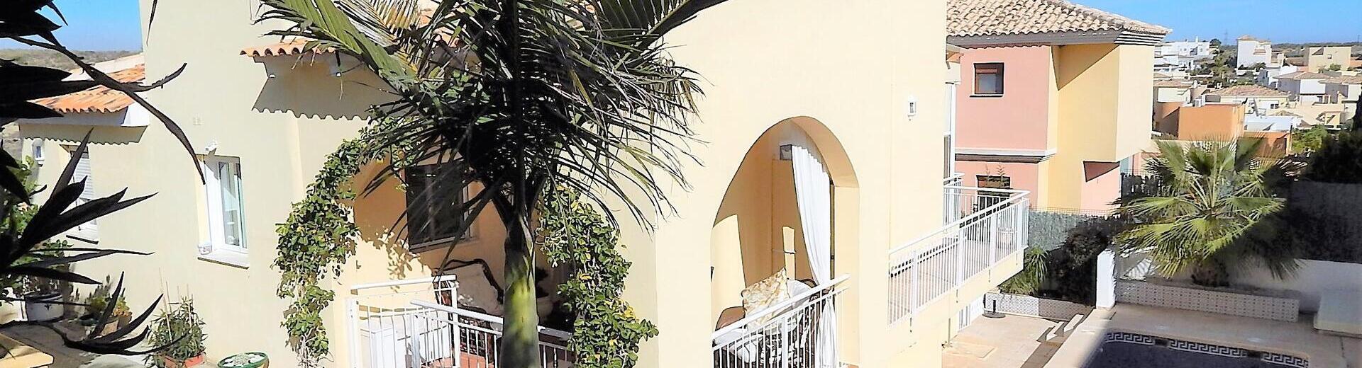 VIP7522: Villa for Sale
