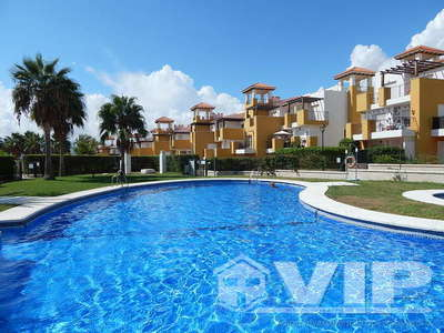 2 Bedrooms Bedroom Apartment in Vera Playa