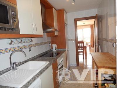 VIP7524: Appartement à vendre en Vera Playa, Almería