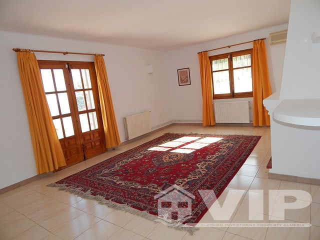 VIP7525: Villa à vendre dans Mojacar Playa, Almería