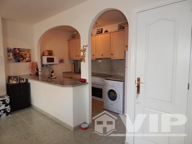 VIP7526: Maison de Ville à vendre dans Vera Playa, Almería
