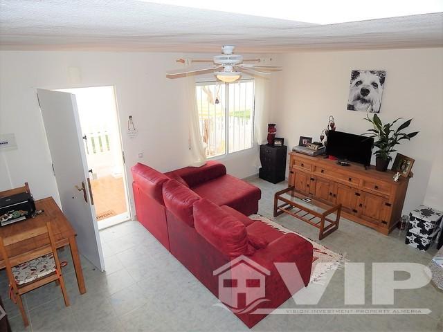 VIP7526: Rijtjeshuis te koop in Vera Playa, Almería