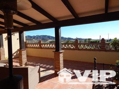 VIP7527: Villa en Venta en Villaricos, Almería