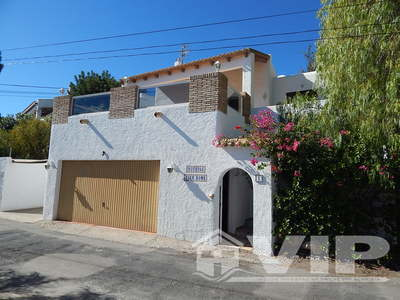 VIP7528: Villa for Sale in Mojacar Playa, Almería