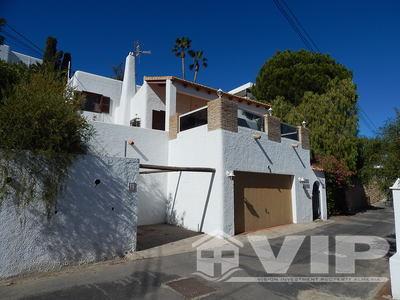 VIP7528: Villa en Venta en Mojacar Playa, Almería