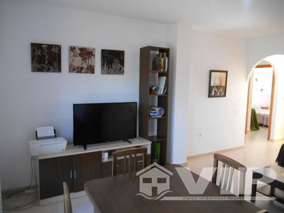 VIP7531: Appartement te koop in Los Gallardos, Almería