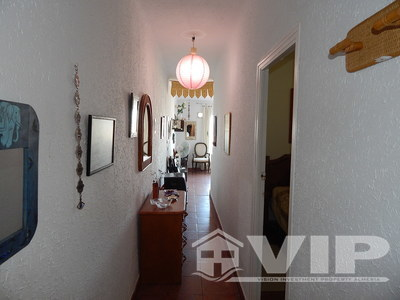 VIP7532: Wohnung zu Verkaufen in Mojacar Pueblo, Almería
