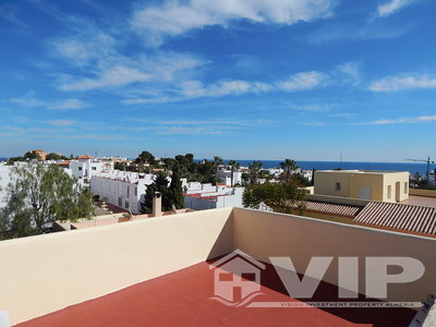 VIP7533: Villa for Sale in Mojacar Playa, Almería