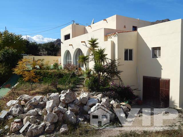 VIP7533: Villa à vendre en Mojacar Playa, Almería