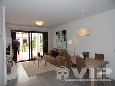 VIP7534: Apartment for Sale in San Juan De Los Terreros, Almería