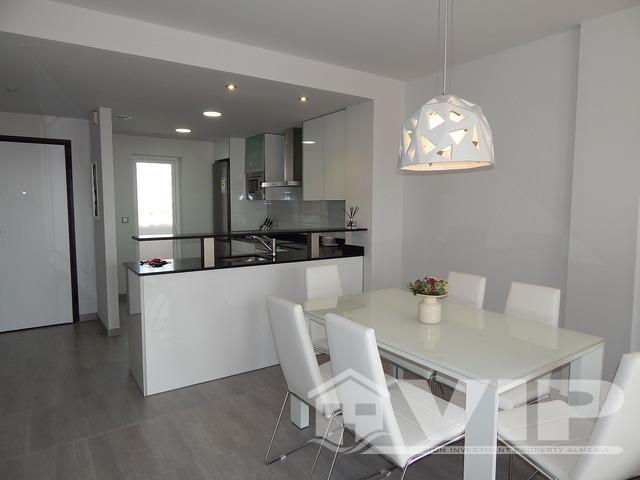 VIP7535: Appartement te koop in San Juan De Los Terreros, Almería