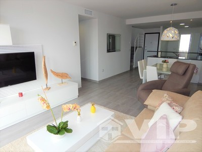 VIP7535: Apartamento en Venta en San Juan De Los Terreros, Almería
