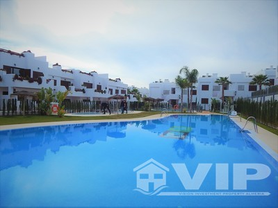 VIP7535: Apartment for Sale in San Juan De Los Terreros, Almería