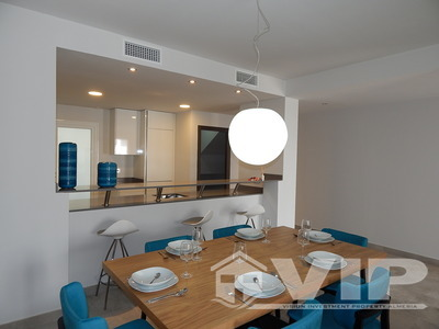 VIP7536: Villa zu Verkaufen in San Juan De Los Terreros, Almería