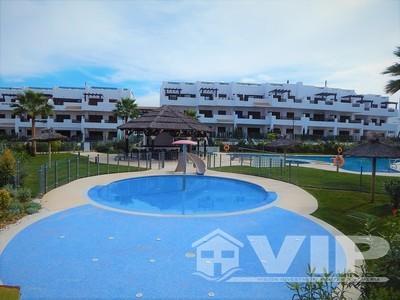 1 Chambre Chambre Appartement en San Juan De Los Terreros