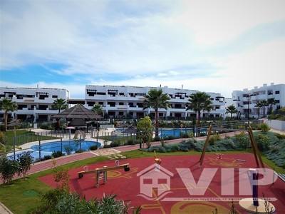 VIP7537: Wohnung zu Verkaufen in San Juan De Los Terreros, Almería