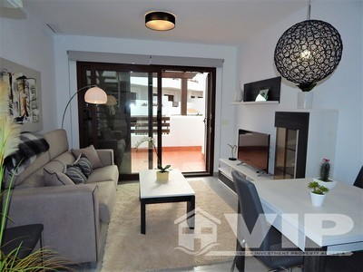 VIP7537: Apartamento en Venta en San Juan De Los Terreros, Almería