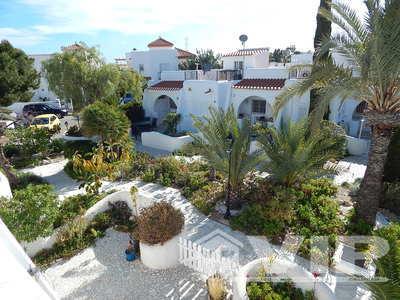 VIP7538: Villa for Sale in Mojacar Playa, Almería