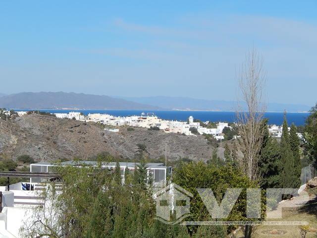 VIP7538: Villa à vendre dans Mojacar Playa, Almería