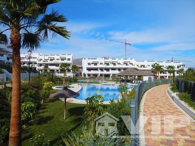 VIP7539: Appartement te koop in San Juan De Los Terreros, Almería