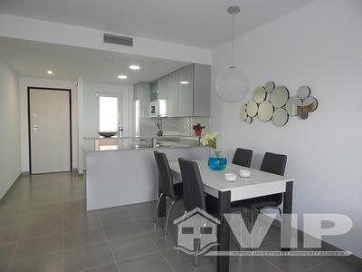 VIP7539: Appartement à vendre en San Juan De Los Terreros, Almería