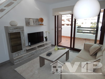 VIP7540: Apartment for Sale in San Juan De Los Terreros, Almería