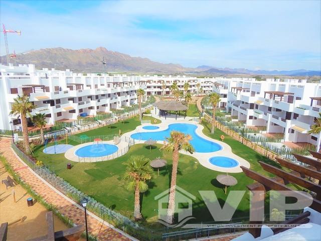 VIP7540: Appartement à vendre dans San Juan De Los Terreros, Almería