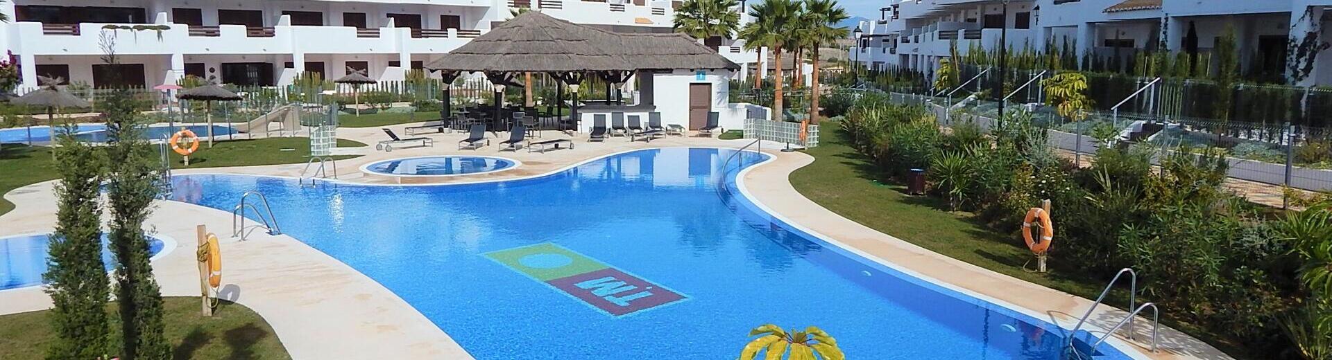 VIP7540: Apartamento en Venta
