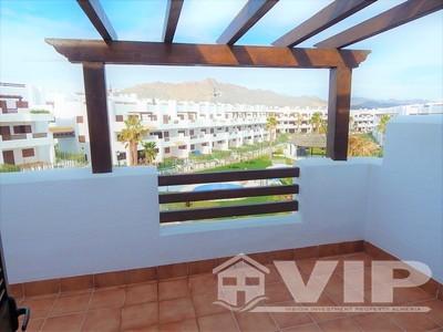 VIP7540: Appartement à vendre en San Juan De Los Terreros, Almería