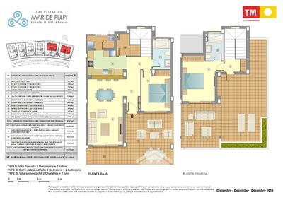 VIP7542: Villa for Sale in San Juan De Los Terreros, Almería