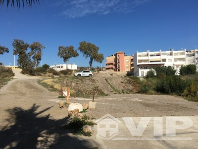 VIP7543: Land for Sale in Villaricos, Almería