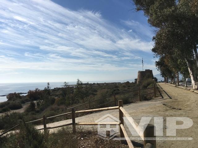 VIP7543: Land for Sale in Villaricos, Almería