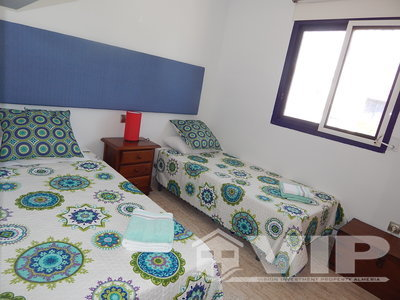 VIP7545: Appartement à vendre en Mojacar Playa, Almería