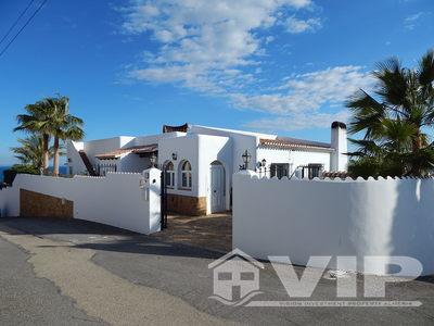 VIP7546: Villa zu Verkaufen in Mojacar Playa, Almería