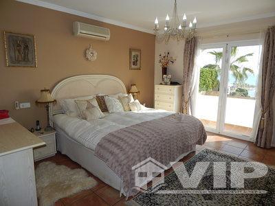 VIP7546: Villa for Sale in Mojacar Playa, Almería