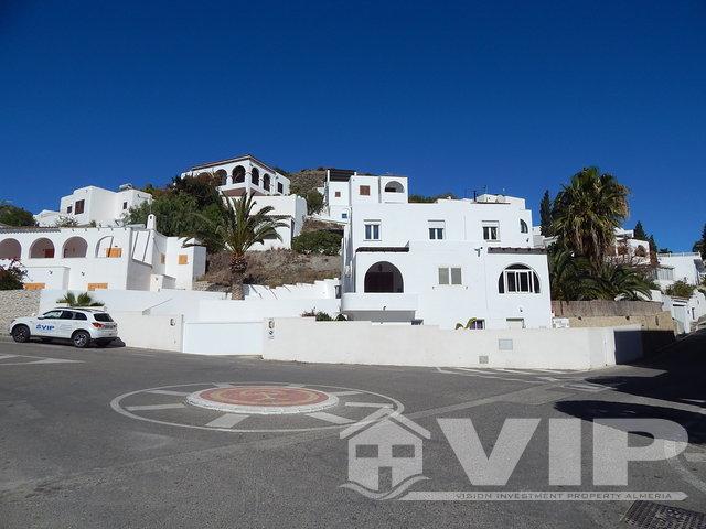 VIP7547: Villa for Sale in Mojacar Playa, Almería