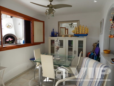 VIP7549: Appartement te koop in Mojacar Playa, Almería