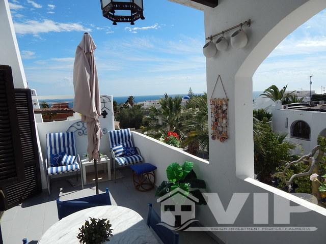 VIP7549: Appartement te koop in Mojacar Playa, Almería