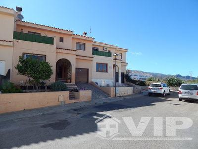 3 Bedrooms Bedroom Villa in Turre