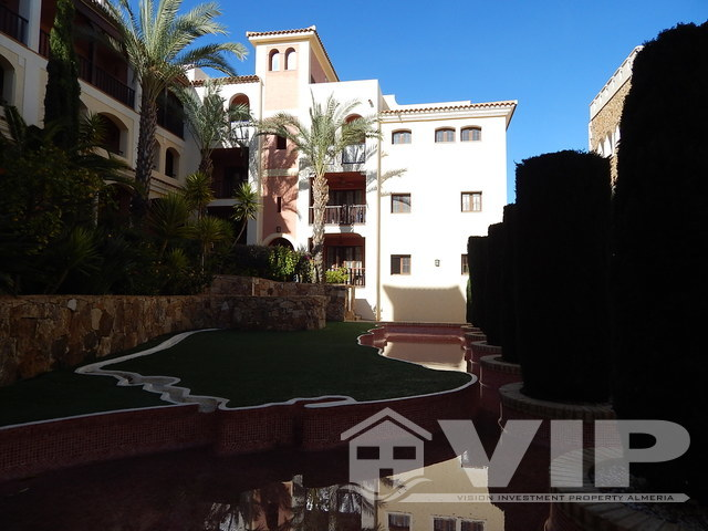 VIP7551: Apartment for Sale in Villaricos, Almería
