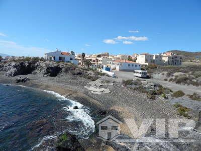 VIP7551: Wohnung zu Verkaufen in Villaricos, Almería