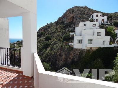 VIP7552: Wohnung zu Verkaufen in Mojacar Pueblo, Almería