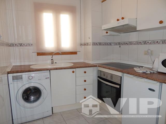 VIP7552: Appartement à vendre dans Mojacar Pueblo, Almería