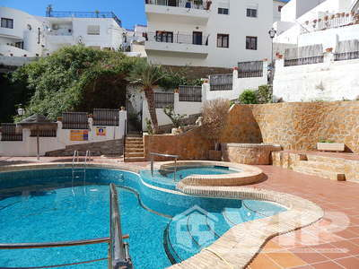 VIP7552: Apartment for Sale in Mojacar Pueblo, Almería