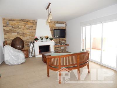 VIP7554: Wohnung zu Verkaufen in Mojacar Playa, Almería