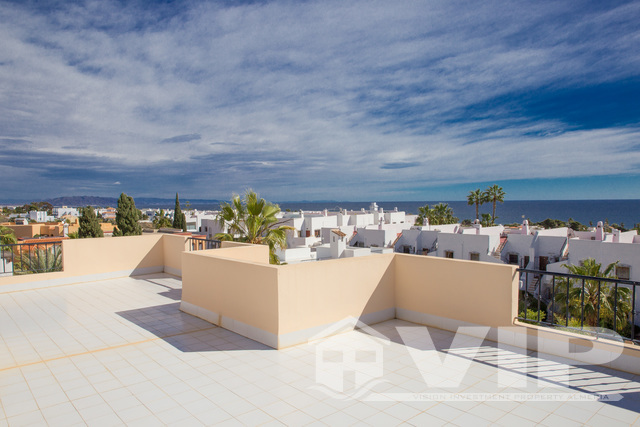 VIP7555: Villa for Sale in Mojacar Playa, Almería