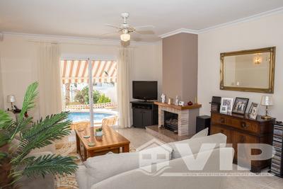 VIP7555: Villa zu Verkaufen in Mojacar Playa, Almería