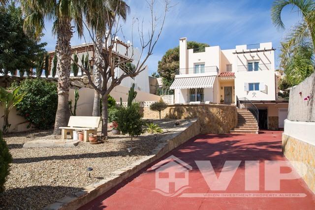 VIP7555: Villa à vendre en Mojacar Playa, Almería