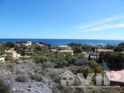 VIP7558: Villa for Sale in San Juan De Los Terreros, Almería